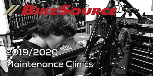 BikeSource Tech Clinic