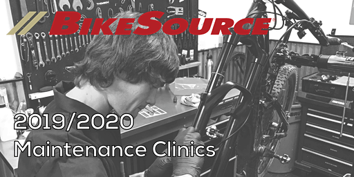 BikeSource Tech Clinic