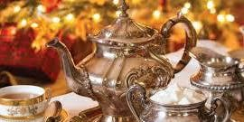 Children's Holiday Tea at the Prop