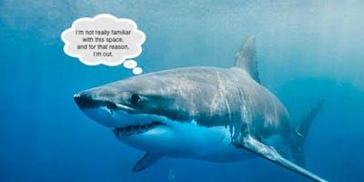 Shark Tank - an Improv Comedy Show