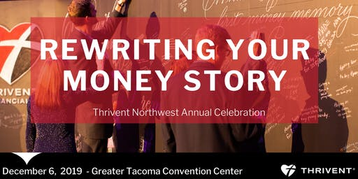 Rewriting Your Money Story (Tacoma)