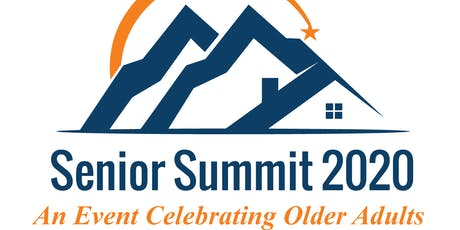Senior Summit 2020 Conference and Expo Sponsorships tickets
