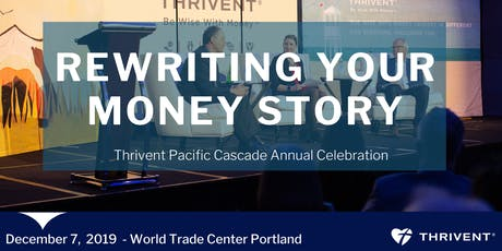 Rewriting Your Money Story (Portland) tickets