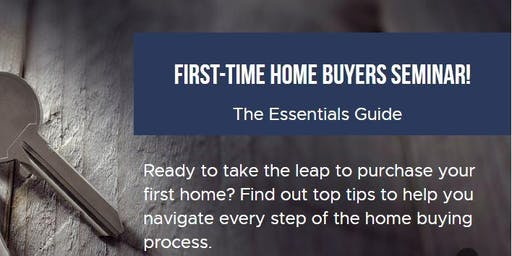 Free Home-Buyers Seminar with BlackRidgeMORTGAGE - Fargo