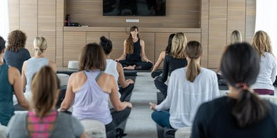 Chill Meditation Teacher Training