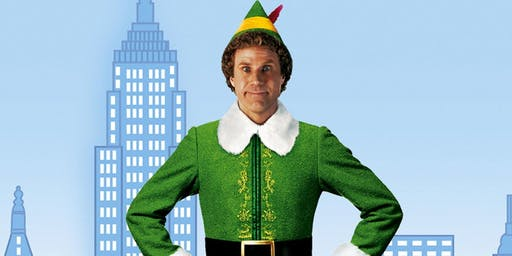 GR Movie Night - ELF