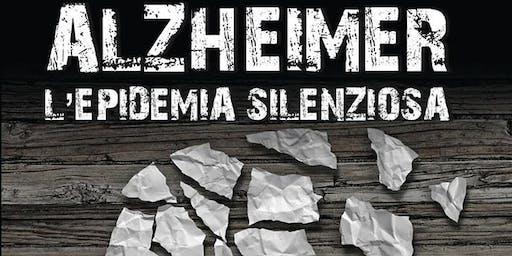 """Conferenza """"Alzheimer - L'Epidemia Silenziosa . Come prevenirla e curarla"""""""