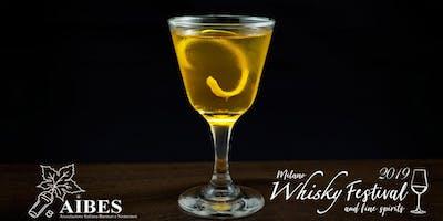 Seminario gratuito A.I.B.E.S.: Mica solo Whisky & Soda
