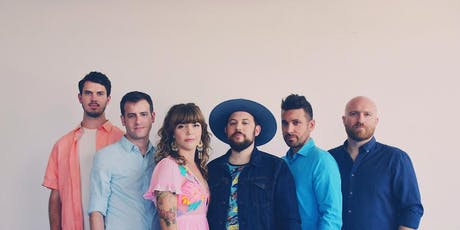 Dustbowl Revival @ SPACE tickets