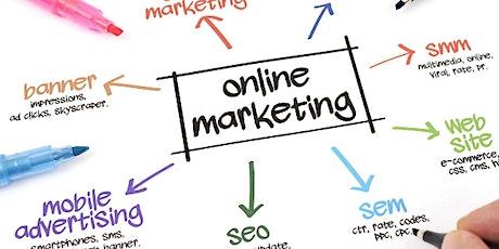 Milwaukee Online Marketing Group tickets