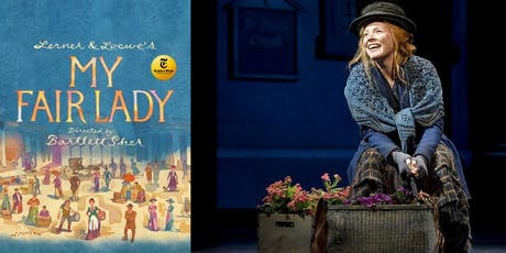 My Fair Lady at the Kennedy Center tickets