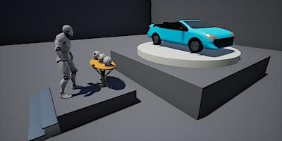 Unreal Techniques Intermediate Blueprints