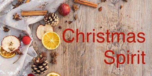 Christmas Spirit für Körper, Geist und Seele von Young Living