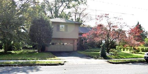 Residential Real Estate 3 BR Split Level