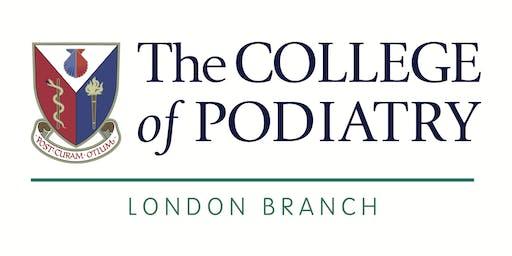 London District Branch presents: CPD Extravaganza