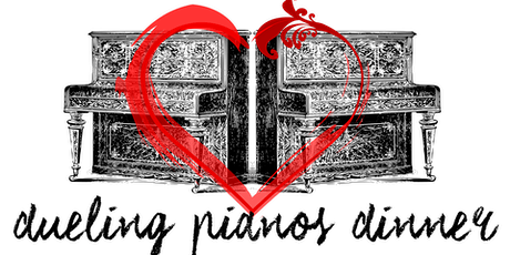 Dueling Pianos Valentine's Day Dinner tickets