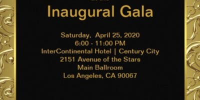 Inaugural Gala  Century City