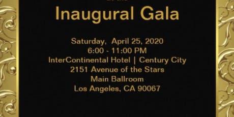 Inaugural Gala| Century City tickets