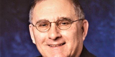 Robert O. Freedman, Ph. D. tickets