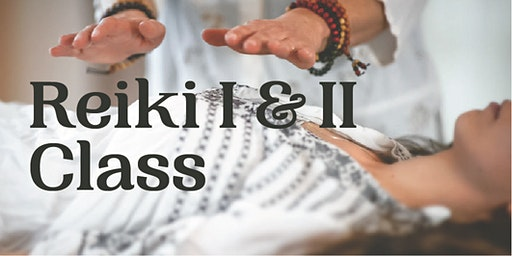 Reiki I and II Training