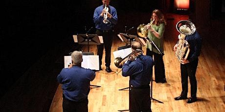 Denver Brass5 - American Soundscape tickets
