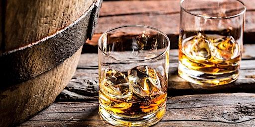 Nashville Whiskey Party