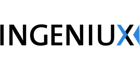 Ingeniux User Conference tickets