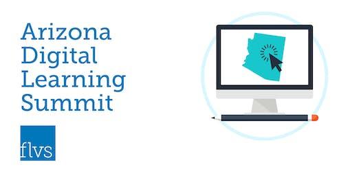 Arizona Digital Learning Summit
