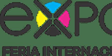 EXPOGRAFIKA FERIA INTERNACIONAL DE LA INDUSTRIA GRAFICA entradas