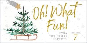 2019 NYBA Christmas Party
