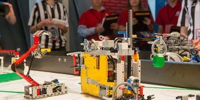 Info-Nachmittag First Lego League
