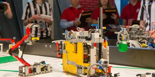 Info-Nachmittag First Lego League