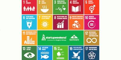 Techstars Startup Weekend Sustainability