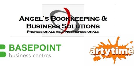 Angel's Business Networking - A child friendly business networking event tickets