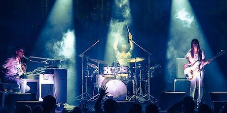 Phish After-Party - Marco Benevento tickets