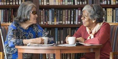 Discover, Dine & Dialogue
