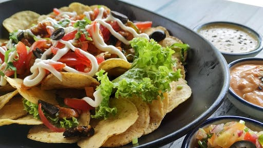 Vegan Cooking Demo: Mexican Fiesta Specialties