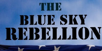 "Author Steve Cohn Book Signing: ""Blue Sky Rebellion"""
