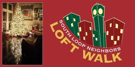 LOFT WALK :: Deck The Halls tickets