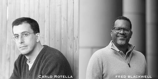 Carlo Rotella and Fred Blackwell: The World is Always Coming to An End