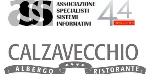 44° anniversario dell'associazione