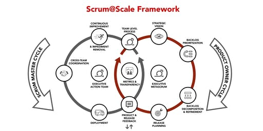 Scrum@Scale Certified Practitioner Course