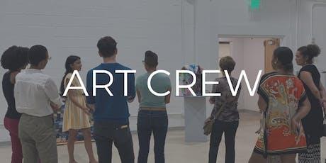 Art Group | Art Crew tickets