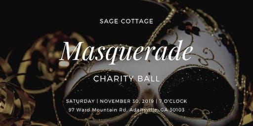 Masquerade Charity Ball
