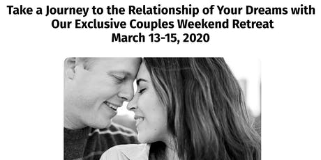 Over the Bridge Intimate Couples Weekend Retreat tickets