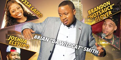 "Twista Presents Chicago Invades Omaha Tour feat Brian ""Da WildKat"" Smith"