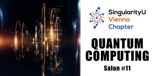 Salon #11: QUANTUM COMPUTING