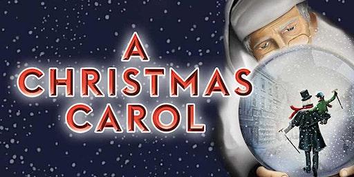 A Christmas Carol Experience