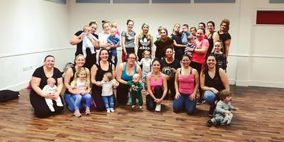 Family Bootcamp - Howe Croft Community Centre