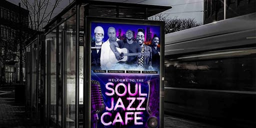 The Soul Jazz Cafe